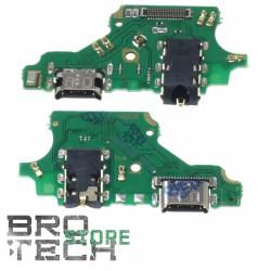 PCB DOCK CONNETTORE MICROFONO AUX HUAWEI P20 LITE