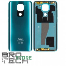 BACK COVER XIAOMI NOTE 9 BLUE/GREEN