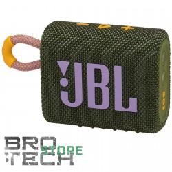 SPEAKER BLUETOOTH JBL GO 3...