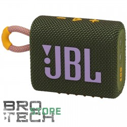 SPEAKER JBL GO 3 BLUETOOTH...