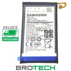 Batteria Samsung A3 A320 EB-BA320ABE ORIGINALE SERVICE PACK
