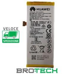Batteria HB3742A0EZC+ Huawei P8 lite ALE-L21 P8 LITE SMART TAG-L01 ORIGINALE