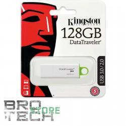 PEN DRIVE USB KINGSTON 3.0 128 GB DTIG4/128GB