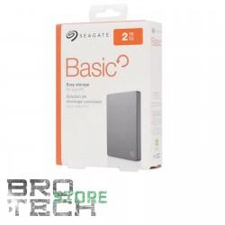 """HARD DISK ESTERNO SEAGATE 2TB 2000GB 2,5"""" USB 3.0"""