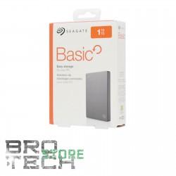 """HARD DISK ESTERNO SEAGATE 1TB 1000GB 2,5"""" USB 3.0"""