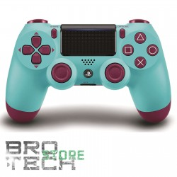 CONTROLLER SONY PS4 BERRY BLUE