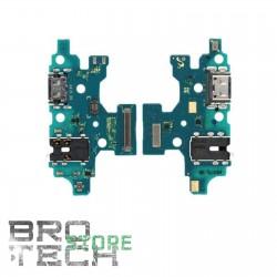 PCB DOCK CONNETTORE MICROFONO AUX SAMSUNG A415 A41