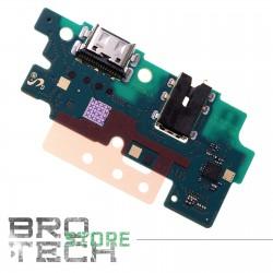 PCB DOCK CONNETTORE MICROFONO AUX SAMSUNG A505 A50