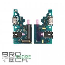 PCB DOCK CONNETTORE MICROFONO AUX SAMSUNG A51 A515