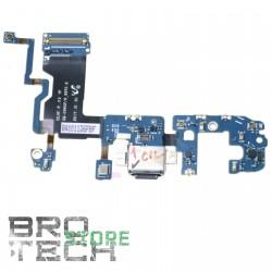 DOCK CONNETTORE MICROFONO SAMSUNG S9 PLUS G965