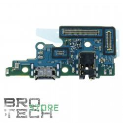 PCB DOCK CONNETTORE MICROFONO AUX SAMSUNG A70 A705