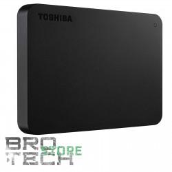"HARD DISK ESTERNO TOSHIBA CANVIO BASICS 1TB 1000GB 2.5"" USB 3.0"