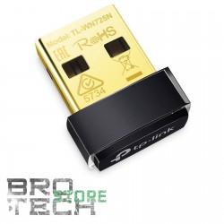 ADATTATORE WIRELESS NANO USB TP-LINK TL-WN725N 150MBPS WIFI