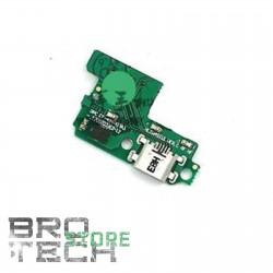 PCB DOCK CONNETTORE MICROFONO HUAWEI P10 LITE