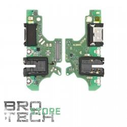 PCB DOCK CONNETTORE MICROFONO AUX HUAWEI P30 LITE